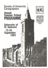 1982 St Andrews