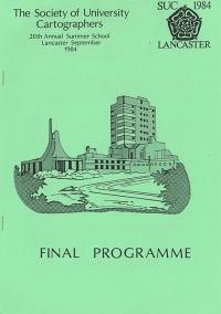 1984 Lancaster