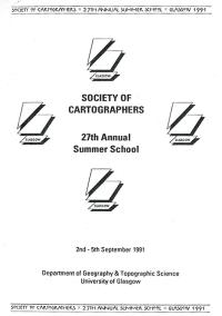 1991 Glasgow