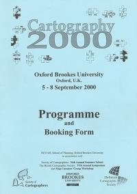 2000 Oxford