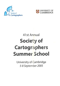 2005 Cambridge