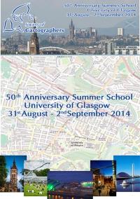 Handbook cover Glasgow 2014